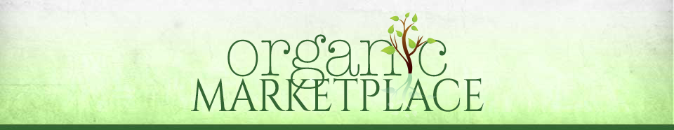 Organic Natural Gourmet Food